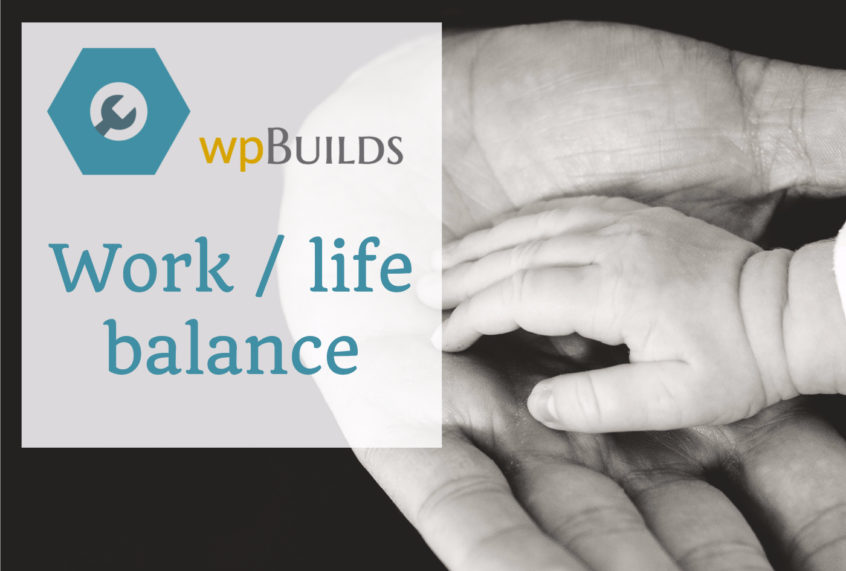 Work / Life balance